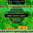Política de drogas y regulación de la marihuana en México