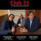 Club 21 - El club de les ments inquietes (Ràdio 4 - RNE)- FUTURE FOR WORK INSTITUTE (02/06/18)