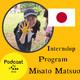 "Japan In Mexico ""Misato Matsuo"""