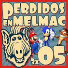 Perdidos en Melmac 3x05 Mascotas de videojuegos + Lo que viene en 2017
