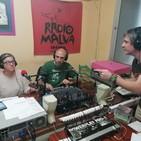 Radioflautas 290: sobre la Mostra del Llibre Anarquista de València i la Plataforma per la Memòria istòrica del PV