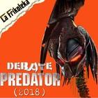 075 - DEBATE Predator (2018)