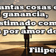 Cristo, ganancia eterna - Filipenses 3:1-7 - pastor Colby Holmes