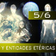 SERES DE PLASMA Y ENTIDADES ETÉRICAS - Corey Goode