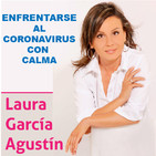 Enfrentarse al coronavirus con calma