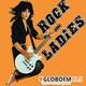 'Rock Ladies' (3) [GLOBO FM] - Feliz Cumple Jimmy. Inicios.