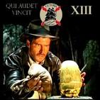 VICTORIA#013 La Historia y el Cine. ¿Qué hay de cierto en las aventuras de Indiana Jones? - HPOD 19