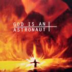 Milencora. Episodio 23. God Is An Astronaut + M83 + Steven Wilson + Anathema