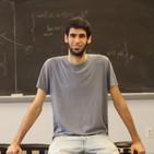 Raíz de 5 - 4x36 - Xavier Ros-Oton, el 'Pau Gasol' de las Matemáticas