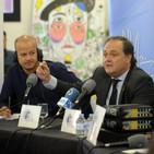 Entrevista con el presidente de la Real Sociedad Jokin Aperribay