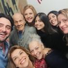 Tu sonrisa, Nuestra Felicidad con Pilar Perez y Miguel Angel Galeote