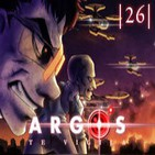 Argos - 3x10A - Cinta 26 - I Cant Live With You