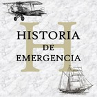 Historia de Emergencia 077- Percy Fawcett