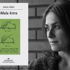 """Entrevista a Sara Mesa en Página Dos - """"Mala letra"""" (Anagrama)"""