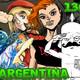 Tak Tak Duken - 130 - Historieta Argentina Moderna - Volumen 1.