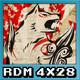 RDM 4x28 – Monográfico: OKAMI