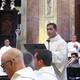 ORDENACIÓN DIACONAL Acción de gracias de Francisco Holgado en nombre de los siete nuevos diáconos permanentes