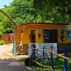 Celebran en Villa Clara aniversario 37 del Campismo Popular