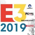 P2P 1x37. E3 2019: Resumen Conferencias Ubisoft, PC Gaming, Square Enix y Nintendo