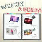 Raquel Cruz Weekly Agenda prog 23