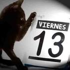 Voces del Misterio nº.689: Viernes 13, Visiones de niños, muñecas vudú, investigación, Sevilla Horror Story, Jasons