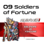 09. Soldiers of Fortune