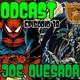 CC PODCAST Rebirth Episodio 18- Joe Quesada