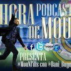 La Hora de Mou Live (Audios)