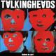 Primer programa dedicado a la banda Talking Heads