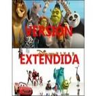 2x3 Versión Extendida - Pixar vs Dreamsworks