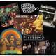 295 - Especial 50 años Woodstock: Creedence Clearwater Revival