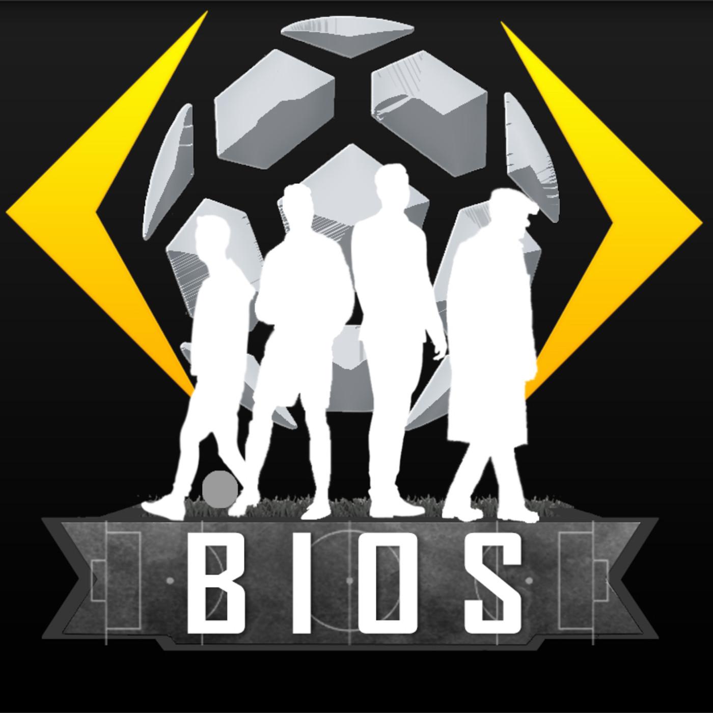 BIOS011 - Juninho Pernambucano.