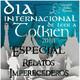 Relatos imperecederos-especial dia internacional de leer a tolkien 2018