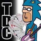 TDC Podcast - 3 - Magia, ilusionismo y cultura pop con John Tones