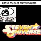 Steve Universe, El Clip Podcast de Comics y Videojuegos
