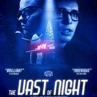 The Vast Of Night, El Chip Prodigioso, Ozark, Especial Alfred Hitchcock Vol. 2 y mucho más