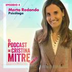 Por qué las mujeres sufren más estrés que los hombres y cómo gestionarlo. Entrevista con la psicóloga Marta Redondo.