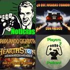 P2P 1x30. Noticias 6 al 12, Estrenamos ¿A que jugabas cuando?, Profesor Marciano, Jugando a y mucho más...