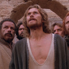 La última tentación de Cristo | La Filmosecta 13 (Parte 1)