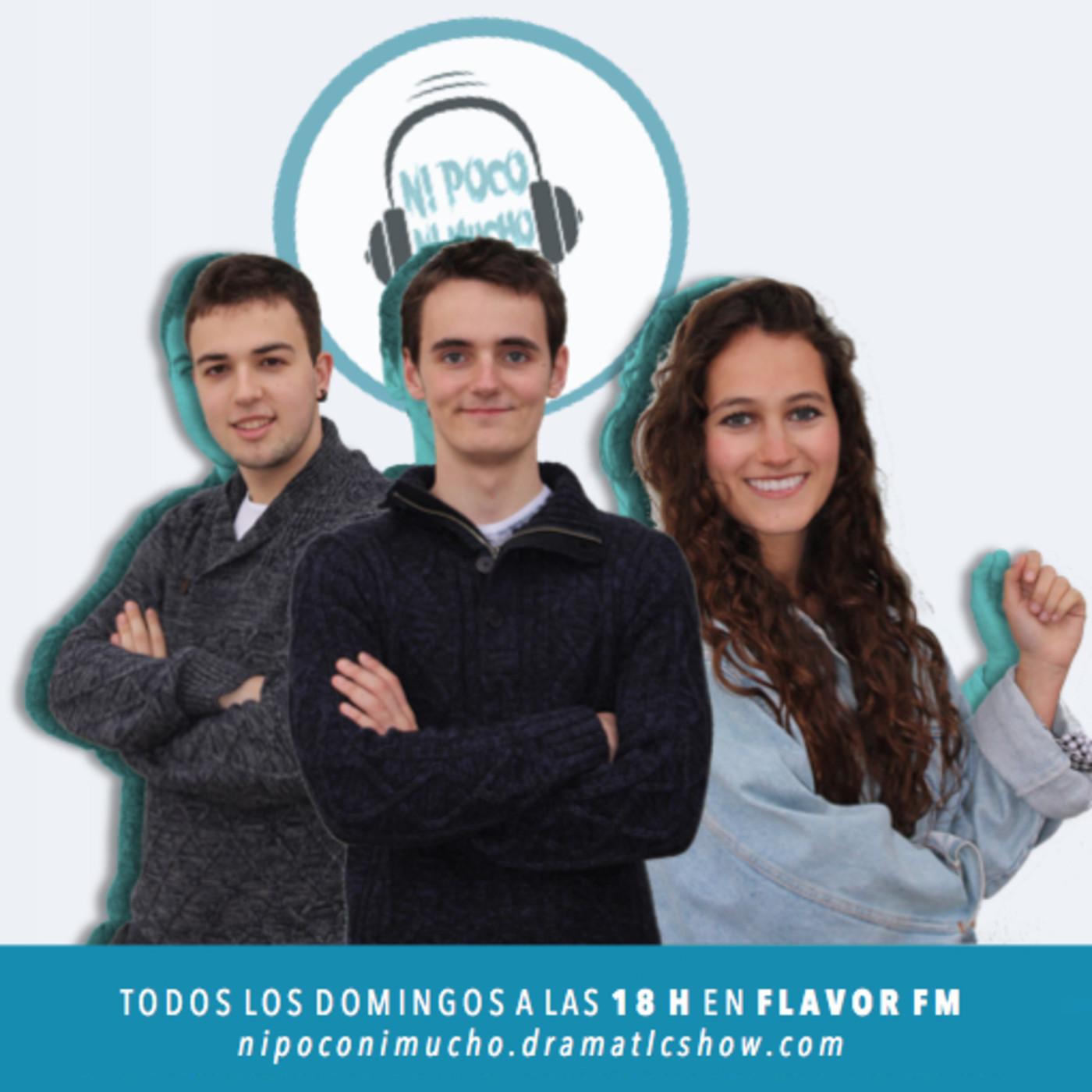 Programa Completo #NPNM31 - 18/12/16