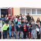 29-01-2020 Chicas y chicos del CEIP Mario Benedetti hicieron Radio