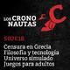S02E18 - Censura en Grecia, Filosofía y Tecnología, Universo Simulado, Juegos para adultos