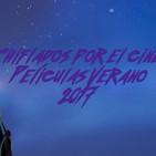 Especial Películas Verano 2017 (solo especial)