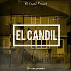 El Candil 2x08. Plaza Periodista Antonio Andújar