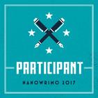 La Nave Invisible - 03 - NaNoWriMo e Hispacon 2017