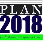 El plan para 2018.