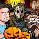 El Bar de Larry 1x04: 'Especial Halloween'