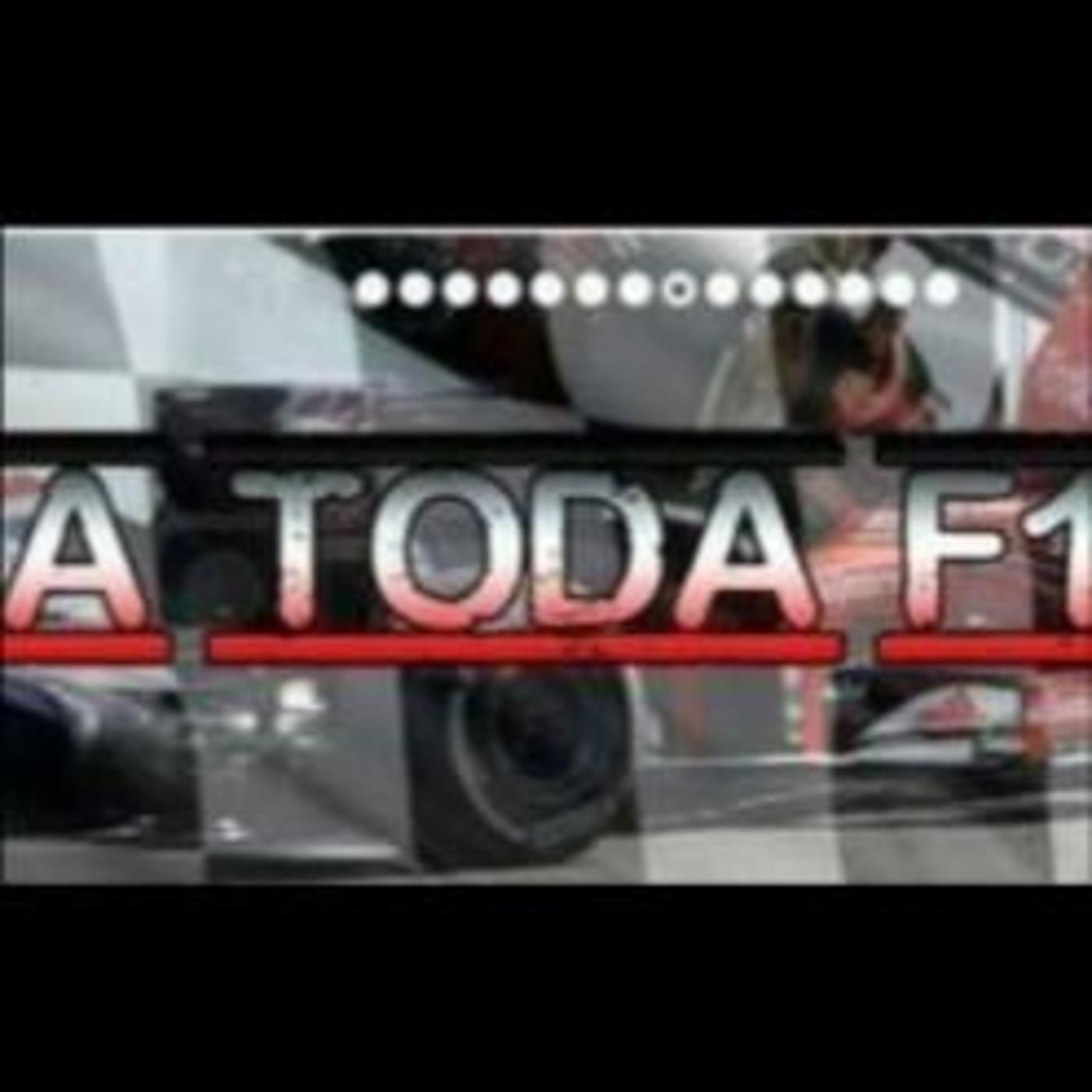 ATODAF1-Previo GP Malasia y Entrevista a Mario Isola--CM108