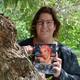 Entrevista a Kayla Leiz (Encarni Arcoya), autora de 'Hessa. Un amor entre leyendas'