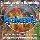 18x1 P96: El Ayahuasca.